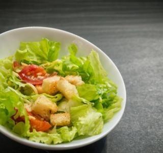 Top 10 saláty
