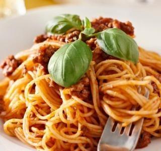 Top 10 těstovinových jídel