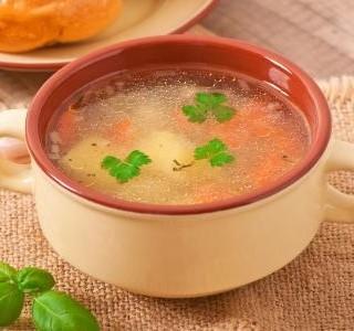 Top 5 polévek na zahřátí v zimním počasí