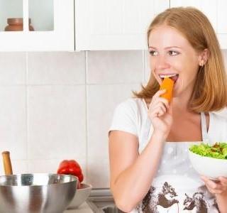 Top 5 receptů na saláty