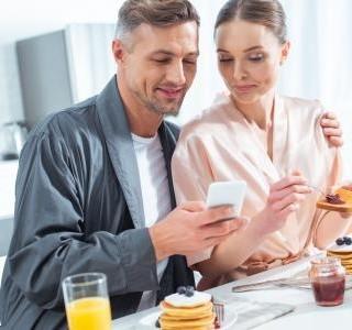 Top 5 receptů na skvělé snídaně