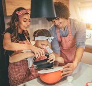 Top 5 receptů Udělej si doma sám