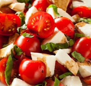 Top 5 saláty na lehký oběd