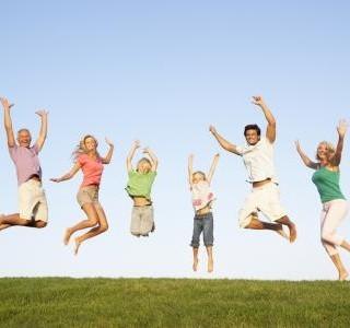 Top 5 tipů na jarní detox - dejte tělu prostor pro regeneraci…