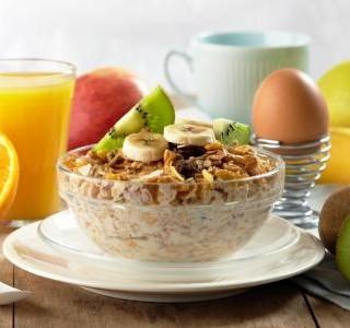 Top snídaně při dietě. Co jíst, když je třeba shodit kila?