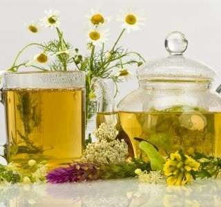Tyto čaje pomáhají při nachlazení, pijete je?