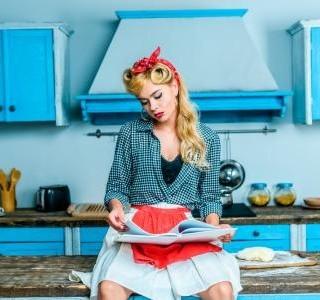 Už vás nudí být žena v domácnosti? Udělejte si kurz účetnictví