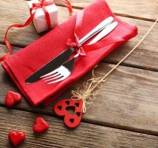 Valentýn netradičně doma. Vyznejte lásku jídlem!