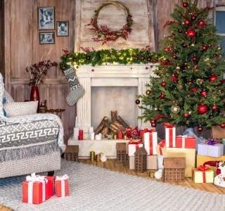 Vánoční atmosféra pro všechny smysly bez stresu a starostí