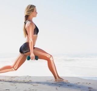 Vápník je velice důležitý pro naše tělo máte ho však dostatek?