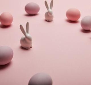 Velikonoce - svátek opředený historií vítání jara…