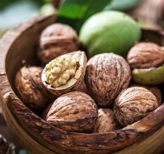 Vlašský ořech – superpotravina plná chuti i zdraví