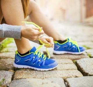 Vybíráme boty na běh