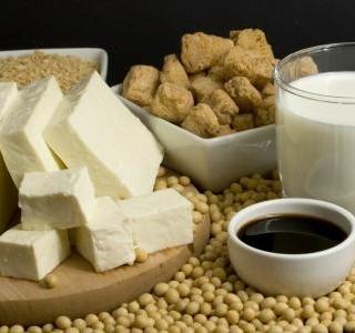 Vybírejte sóju a výrobky z ní opatrně!