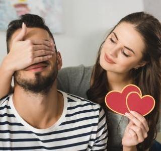 Vybrat dárek pro muže na Valentýna je snadné