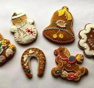 Vyhlášení výherců soutěže o nejlepší fotku vánočního cukroví