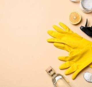 Vyrobte si doma přírodní čistící prostředek z citrusů…