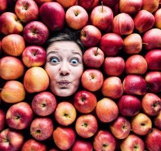 Vyzkoušejte: Jablečný ocet s jeho blahodárnými účinky…