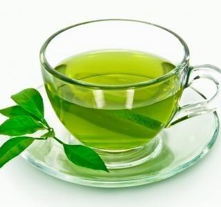 Zařaďte do svého dne zelený čaj!