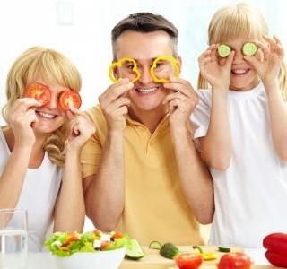 Zdravý životní styl, není to nic složitého!