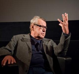 Zemřel český režisér Miloš Forman R.I.P.