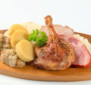 Znáte typicky českou kuchyni? Možná si to jen myslíte.