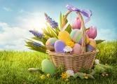 10 zajímavostí o Velikonocích