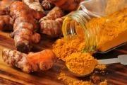 Čtveřice potravin nejen na jaro + jejich využití v kuchyni