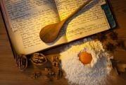 Čtyři kuchařské knihy, které by vás neměly minout