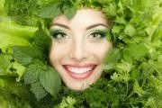 Dopřejte si listovou zeleninu