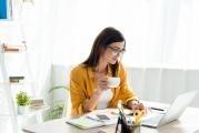 Home Office : jak pracovat z domova