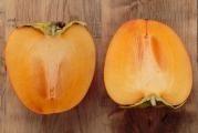Ideální zimní ovoce? Kaki - posiluje imunitu a výborně chutná!