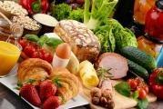 Jak uchovat vejce, mléčné výrobky, ovoce, zeleninu a pečivo v horkém létě