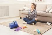 Jarní úklid – očista duše, těla a vašeho domova pomocí tří nečekaných pomocníků