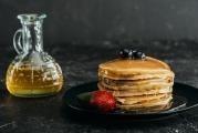 Javorový sirup - zdravá náhrada bílého cukru