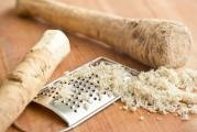 Křen – aromatický nositel vitaminu C a mnoha dalších