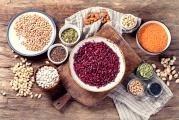 Luštěniny: tipy jak se zbavit nepříjemného nadýmání