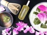 Matcha tea - zelené práškové zlato z Japonska…