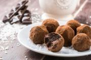 Nepečené cukroví aneb jak zpestřit vánoční tabuli a přitom ušetřit čas?