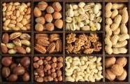 Ořechy jako zdroj kvalitních látek