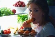 Pět tipů jak dostat vlčí hlad a přejídání pod kontrolu