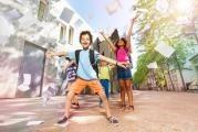 Prázdniny pomalu končí a děti se vrátí do škol