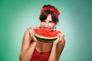 Proč jíst vodní melouny?