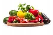 Syrovou nebo tepelně upravenou? Zvolte nejšetrnější způsob přípravy zeleniny.