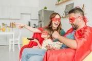 Top 10 rychlých večeří (do 30 minut)