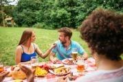 Top 10 tipů na letní dny