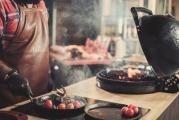 Top 4 světové trendy pro grilování v roce 2020...