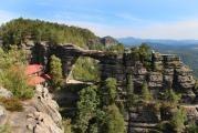 Top 5 destinací pro dovolenou v Čechách