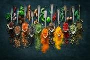 Trocha historie koření - nepostradatelné ingredience vaření...