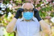 Vládou nařízený respirátor – jak jej udržovat ve formě